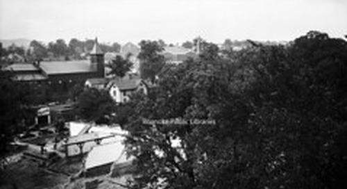 RNC 64 Commerce Street School Site