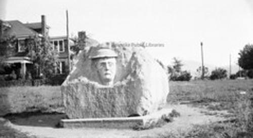 RNC 80 WWI Monument