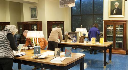 Exploring the Waco Jewish Community with the Texas Jewish Historical Society