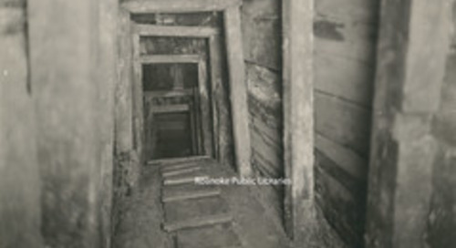 Davis 91.1c Union Tunnel