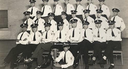 Davis 56.667 Viscose Life Saving Crew