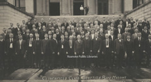 Davis 611 Masons