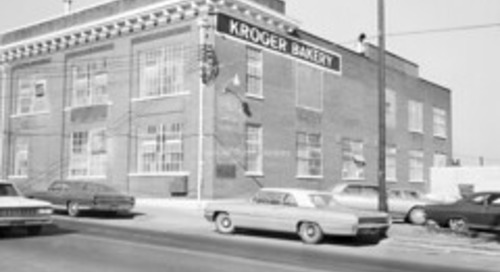 UC 53 Kroger Bakery