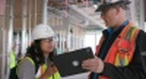 Construction's Resiliency Playbook: Technology Strategies to Future-Proof Your Business