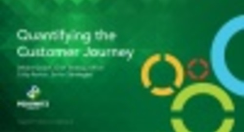 How to Quantify the Customer Journey (On-Demand Webinar)