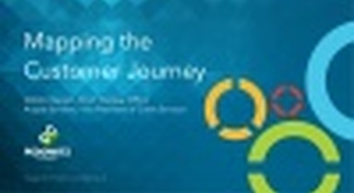 Map an Amazing Customer Journey (On-Demand Webinar)