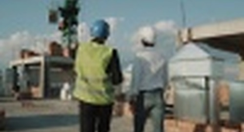 How Connected Construction Enables Seamless Communication Across the Jobsite