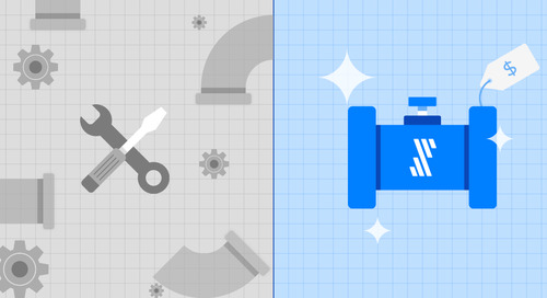 Build vs. Buy: An Illustrated Guide