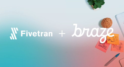 Solve B2C Attribution Challenges With Fivetran and Braze