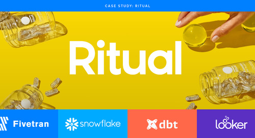 Ritual Improves Retention With A Modern Data Stack