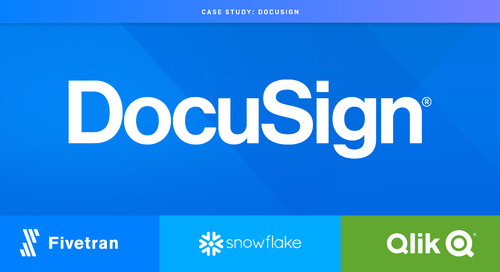 DocuSign Regains Engineering Time and Saves Money With Automated Data Pipelines