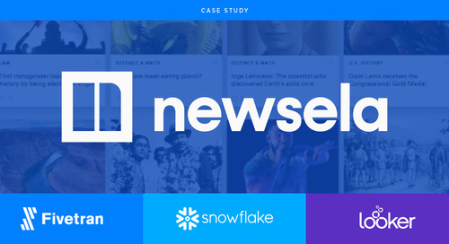 Newsela Powers Robust Marketing Analytics With Fivetran