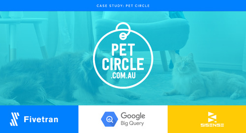 Pet Circle Improves Customer Experience Through Data