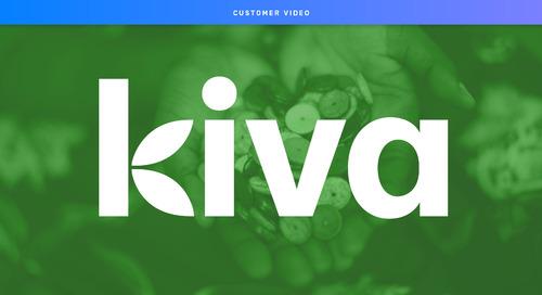 Fivetran Customer Story: Kiva