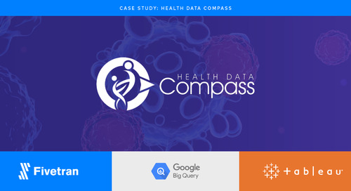 Guest Post: Delivering Valuable Data to Medical Researchers