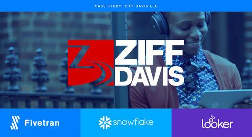 Ziff Davis Analyzes Ad & Website Data