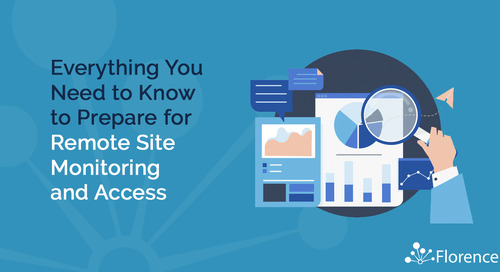 Everything You Need to Know for Remote Site Monitoring and Access