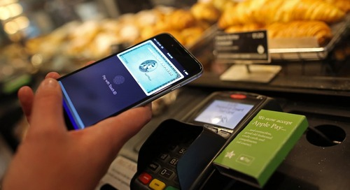 What's in your (digital) wallet? For most Americans, the answer is nothing