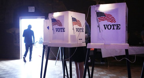 Election Day: Internet-Based Voting Can Help Secure, Maybe Even Save, America