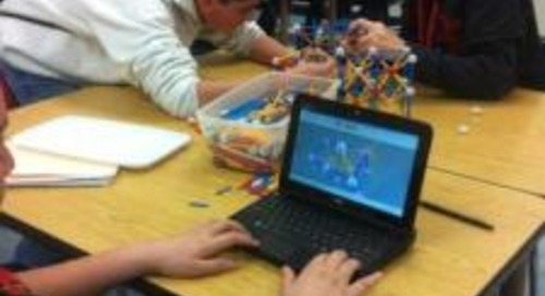Dynamic Math Connections: A program that enhances mathematics skills and builds deep understanding