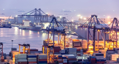 Shipping Demurrage and Detention Charges Explained