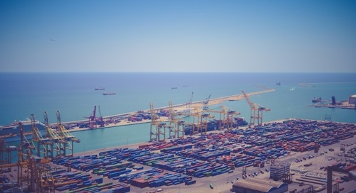 Shippers need to review their game plan ahead of new contract talks