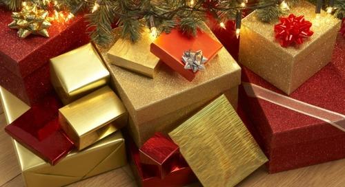 Cara Mudah dan Istimewa Membungkus Kado Natal