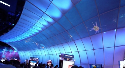 3 Ways Technology Molded Experiences at CES