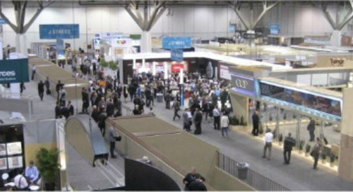 Helping Small Companies Navigate Exhibiting