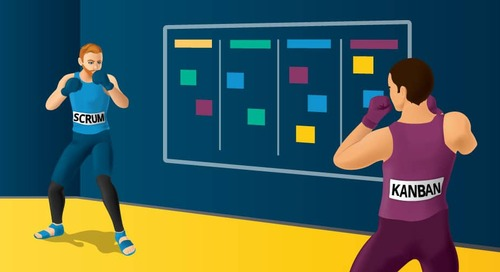 Scrum vs. Kanban: Which Agile Framework Is Best?