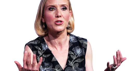 The Future Economy Project: Q&A with Marne Levine