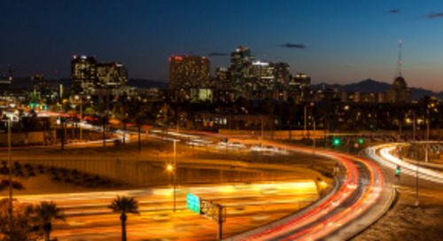 How Arizona Is Leading the Autonomous Vehicle Revolution - SPONSOR CONTENT FROM ARIZONA COMMERCE AUTHORITY