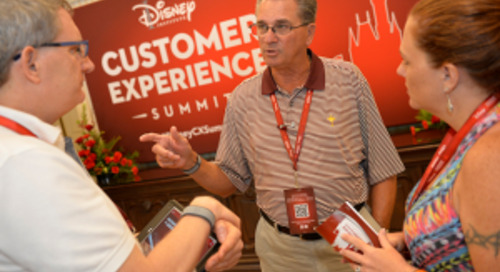 3 Principles Disney Uses to Enhance Customer Experience - SPONSOR CONTENT FROM DISNEY INSTITUTE