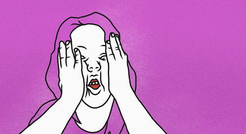 What to Do If Calls, Texts, and Coworker Drop-bys Are Stressing You Out
