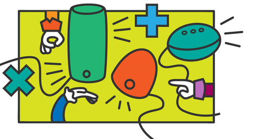 What Will Health Care Look Like Once Smart Speakers Are Everywhere?