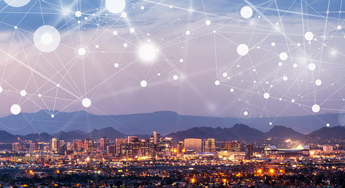 Will Arizona Be America's Next Cybersecurity Cluster? - SPONSOR CONTENT FROM ARIZONA COMMERCE AUTHORITY