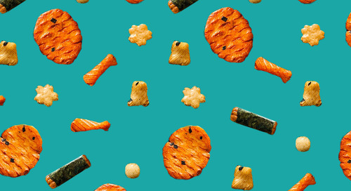 Case Study: Can This Japanese Snack Food Company Break into the U.S. Market?