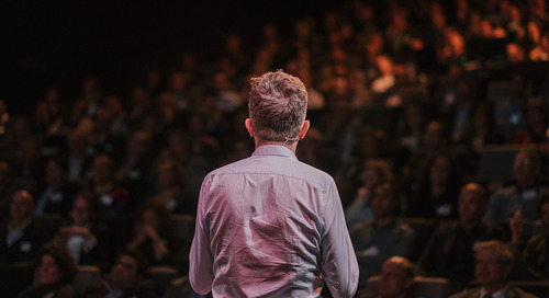 How to Give the Same Talk to Different Audiences