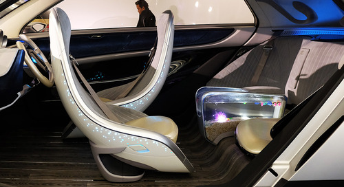 Technology Is Changing What a Premium Automotive Brand Looks Like
