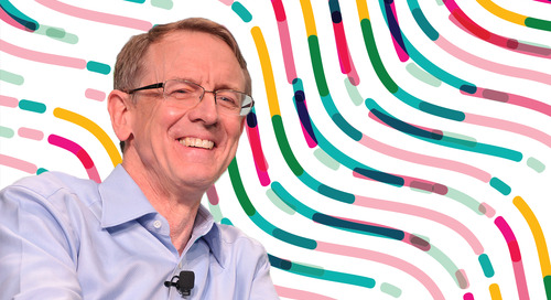 How VC John Doerr Sets (and Achieves) Goals