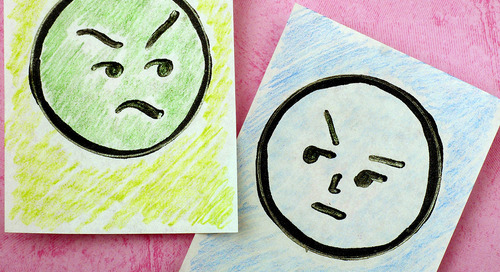 The Right Way to Respond to Negative Feedback