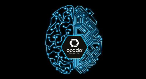 Ocado Is Transforming Online Grocery Shopping with AI, But A Skills Challenge Lies Ahead - SPONSOR CONTENT FROM OCADO