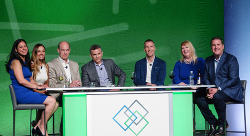 How Investment Advisors Are Tackling Leadership Challenges - SPONSOR CONTENT FROM TD AMERITRADE