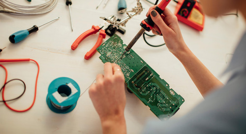 What Managers Can Do to Keep Women in Engineering