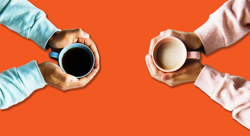 To Retain New Hires, Make Sure You Meet with Them in Their First Week