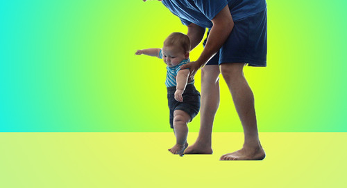 When Workplace Cultures Support Paternity Leave, All Employees Benefit