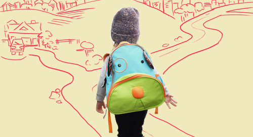 How Working Parents Can Manage the Demands of School-Age Kids