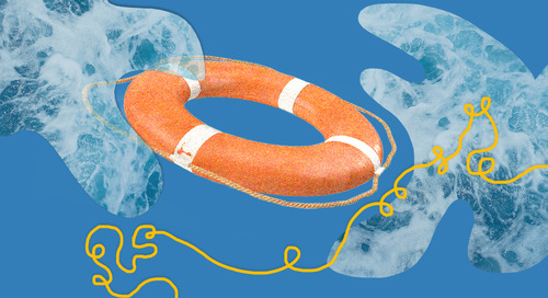 Drowning in Work? Here's How to Ask a Colleague for Help.