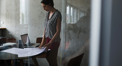 In Interviews, Female CEOs Say They Don't Expect Much Support — at Home or at Work