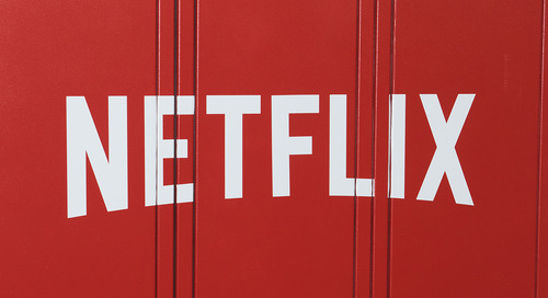 To See the Future of Competition, Look at Netflix